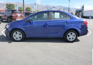 Chevy Sonic for Sale in Clearfield, UT