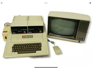 APPLE II PLUS Macintosh AMAZING COLLECTORS ITEM for Sale in Carlsbad, CA