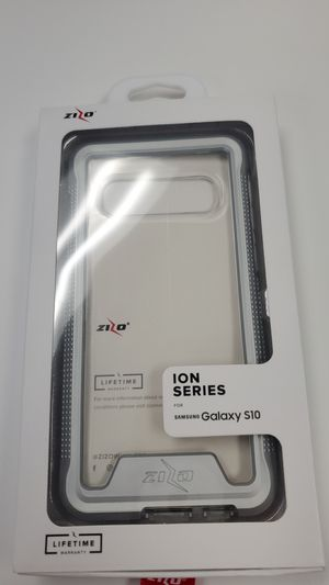 Galaxy S10 phone case for Sale in Silver Spring, MD