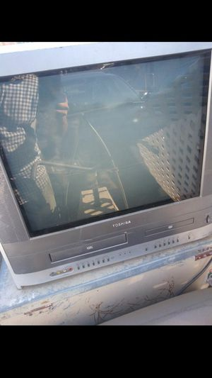 Servelience Camera tv recording monitor with media card slot + card for Sale in Fontana, CA