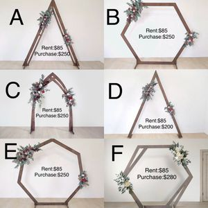 Wedding Arch/Arbors for Sale in Grove City, OH