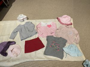 Kids clothes & hats for Sale in Orlando, FL