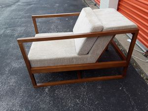 Danish modern chair for Sale in District Heights, MD