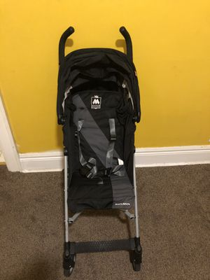 Maclaren Triumph Stroller for Sale in Buffalo, NY