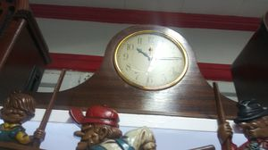 antique clock for Sale in Allentown, PA