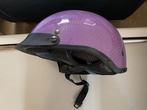 Motorcycle Adult small helmet great condition for Sale in Henderson, NV