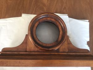Antique Mantle Clock Case w/Gong for Sale in Richfield, OH