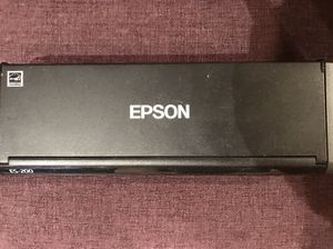 Epson scanner for Sale in San Diego, CA