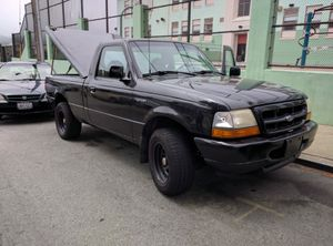 2000 Ford Ranger In Amazing Shape New Engine for Sale in San Francisco, CA