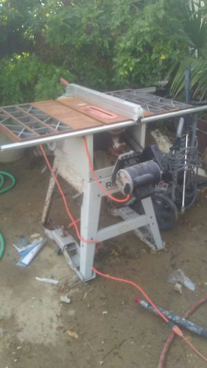 Table saw for Sale in Las Vegas, NV