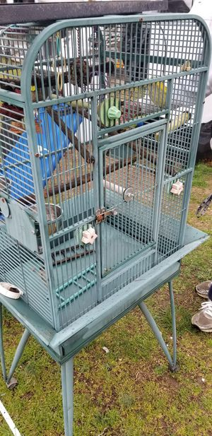 Bird Cage for Sale in Brandywine, MD
