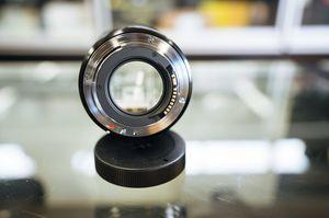Sigma Art 50 mm f1.4 (Canon) for Sale in Dallas, TX