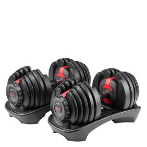 Dumbbell Weights Bowflex SelectTech 552 Dumbbell Pair Brand New for Sale in Garden Grove, CA