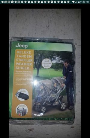 Stroller shield cover for Sale in Inglewood, CA