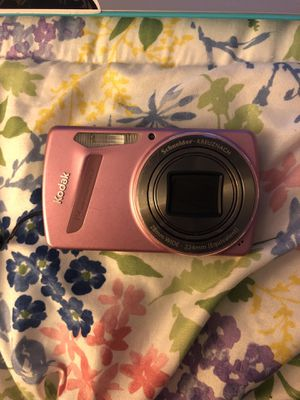 Pink Kodak Digital Camera for Sale in Nashville, TN