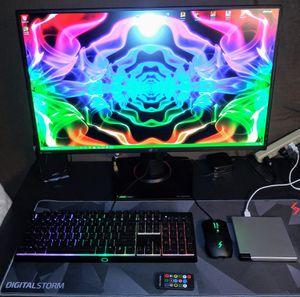 Asus Lynk Tuf Gaming Desktop PC for Sale in Hooksett, NH