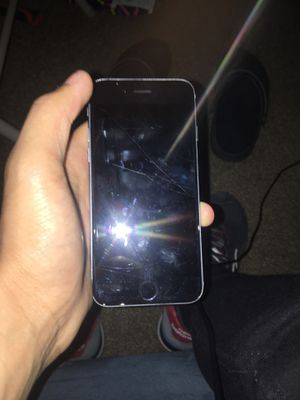 IPhone 6s for Sale in Spartanburg, SC
