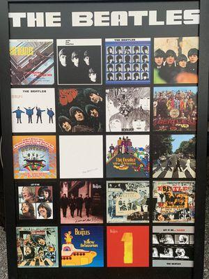 Beatles Album Cover Poster for Sale in Millbrook, AL