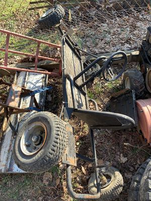 Go cart frame for Sale in Fairview, TN
