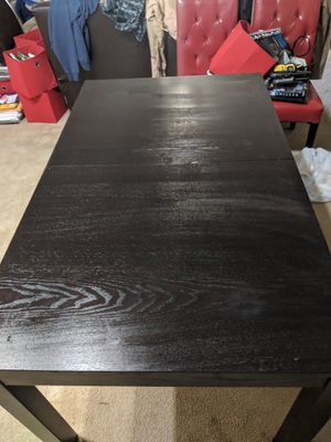 Dining Room Table for Sale in Chula Vista, CA