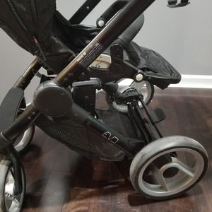Musty EVO Stroller for Sale in Nashville, TN