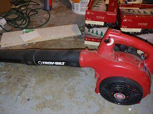 Troy Bilt TB430 25cc Blower for Sale in Carrollton, VA