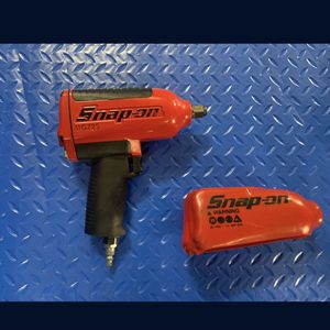 """Snap-on 1/2"""" Air Impact Wrench MG725 Red for Sale in Hollywood, FL"""