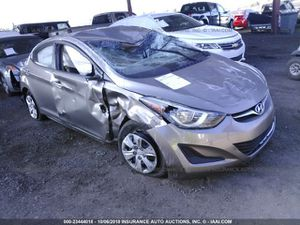 2016 Hyundai Elantra for parts for Sale in Phoenix, AZ