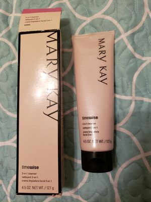 Marykay Normal to Dry Cleanser for Sale in Cheektowaga, NY
