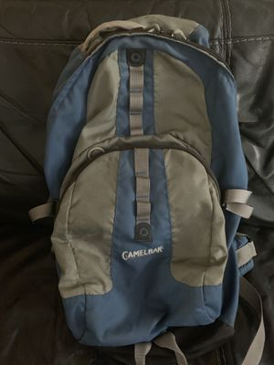 Camelbak backpack hiking biking camping for Sale in Madison Heights, MI
