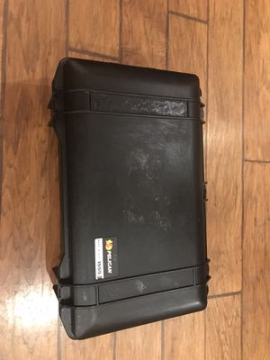 1555 air case pelican for Sale in Greenville, SC