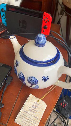 Deco tea pot for Sale in Washington, DC
