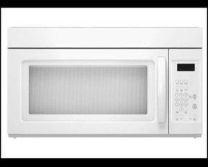 Microwave Range Hood for Sale in Upper Marlboro, MD