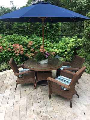 Fantastic outdoor furniture for Sale in Bayport, NY
