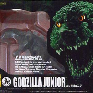 S.H. Monsterarts Godzillas for Sale in McDonough, GA