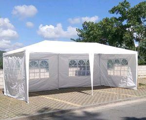 New 10 X 20 Canopy Tent Carpa for Sale in Phoenix, AZ
