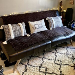 Futon Couch Foldout Daybed for Sale in West Palm Beach, FL