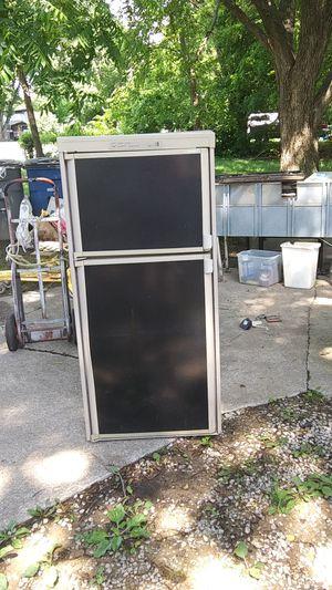 RV refrigerator for Sale in Tulsa, OK