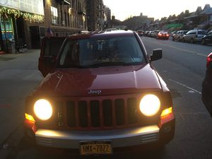 Jeep Patriot for Sale in Brooklyn, NY