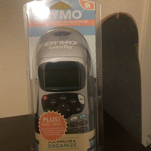 DYMO Label Maker for Sale in Fontana, CA