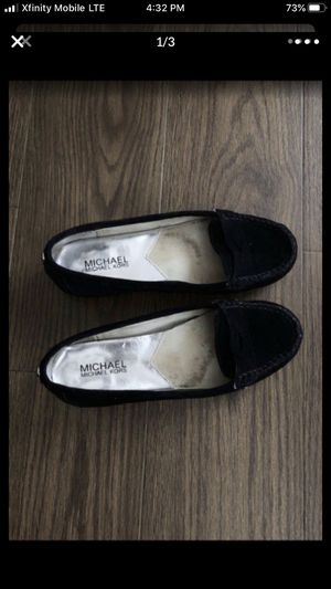 MICHAEL KORS SHOES for Sale in Hayward, CA