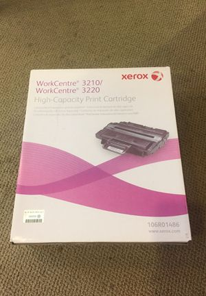 Xerox printer cartridge for Sale in Denver, CO
