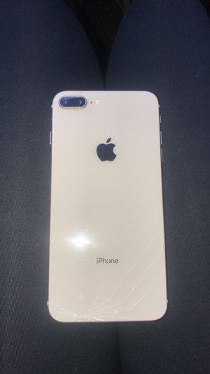 I phone 8 plus for Sale in Beaumont, CA