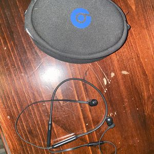 BEATS BY DRE WIRELESS EARBUDS for Sale in Tulare, CA