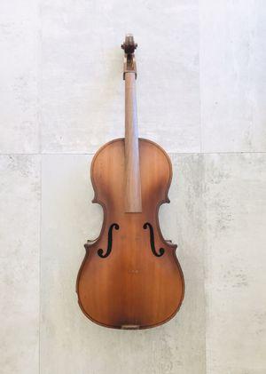 """Decorative 1/2 cello 41"""". for Sale in Newport Beach, CA"""