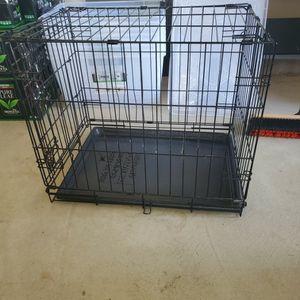 Small Dog Crate for Sale in Nokesville, VA