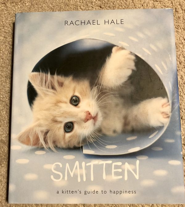 Cat Coffee Table Book