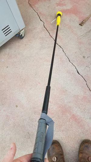 Skillz Baseball bat training stick for Sale in San Bernardino, CA