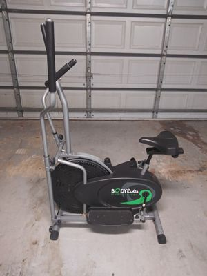 2 in 1 elliptical and cycle machine for Sale in Winter Park, FL