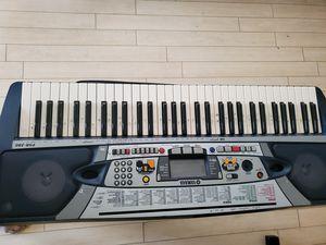 Yamaha keyboard piano for Sale in Las Vegas, NV